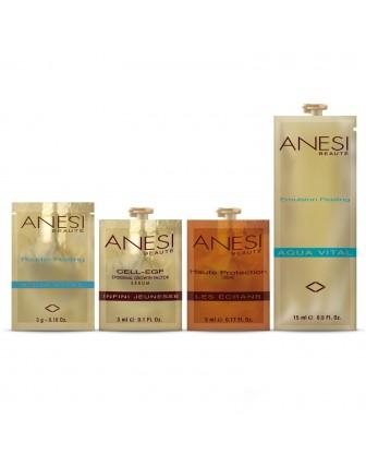 Anesi Aqua Vital kit de exfoliere - 1 tratament