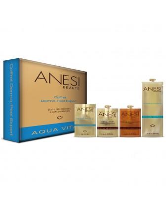 Anesi Aqua Vital kit de exfoliere - 4 tratamente