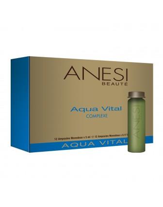 Anesi Aqua Vital Complex - Elixir hidratant 12x5 ml