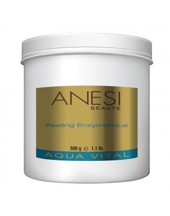 Anesi Aqua Vital Peeling Enzimatique - Enzima exfolianta 500 ml