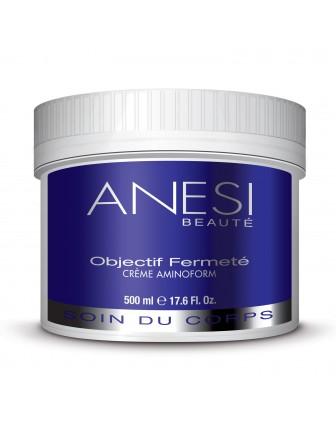 Anesi Soin du Corps Creme Aminofirm - Crema pentru Fermitate si Drenaj 500 ml